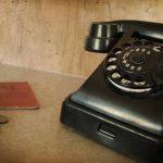 VEF БАГТА-50 1955 Soviet USSR Phone